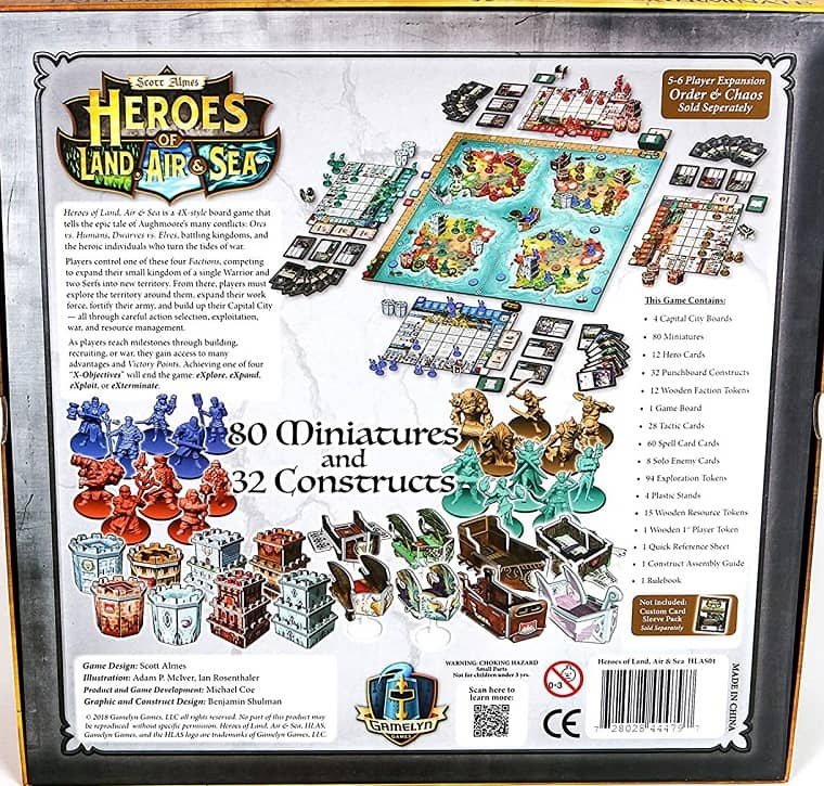 Heroes of Land, Air & Sea-back-small