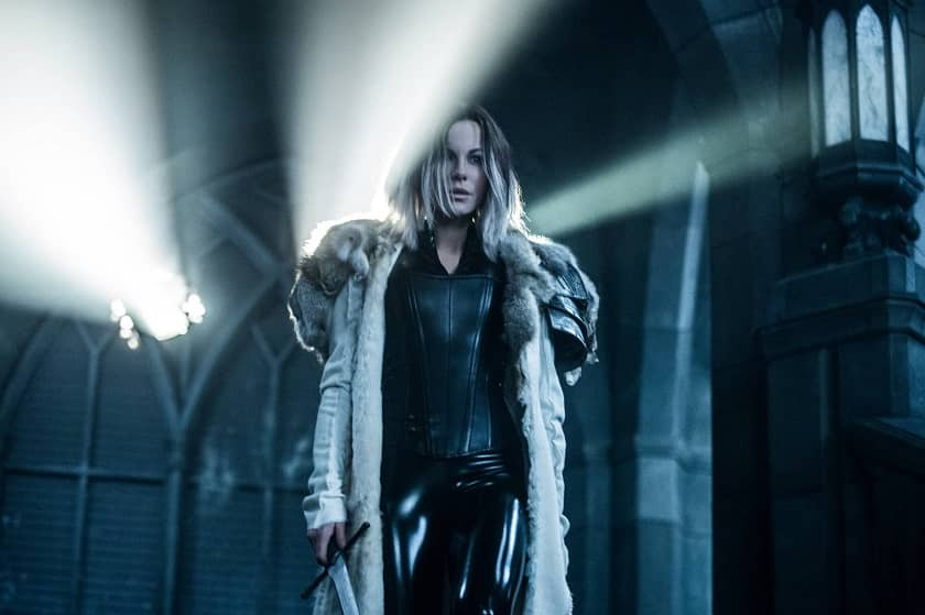 Kate Beckinsale in Underworld-small