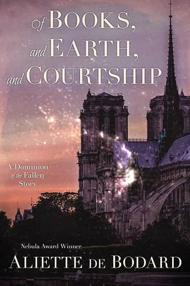 Of Books, and Earth, and Courtship-small