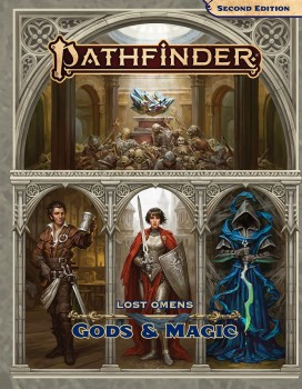 PathfinderGodsMagic