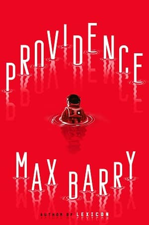 Providence Max Barry-small