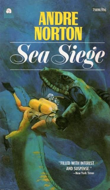 Sea Siege Andre Norton Ace 1969-small