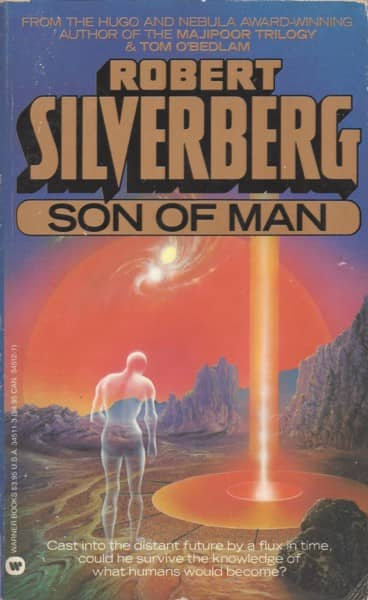 Silverberg Son of Man