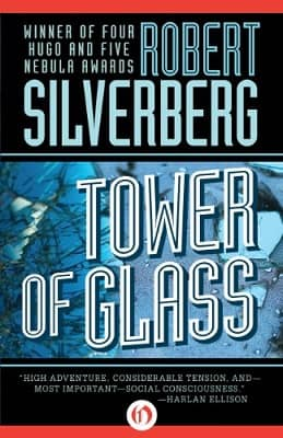 Silverberg Tower of Glass-small