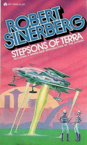 Stepsons of Terra-small