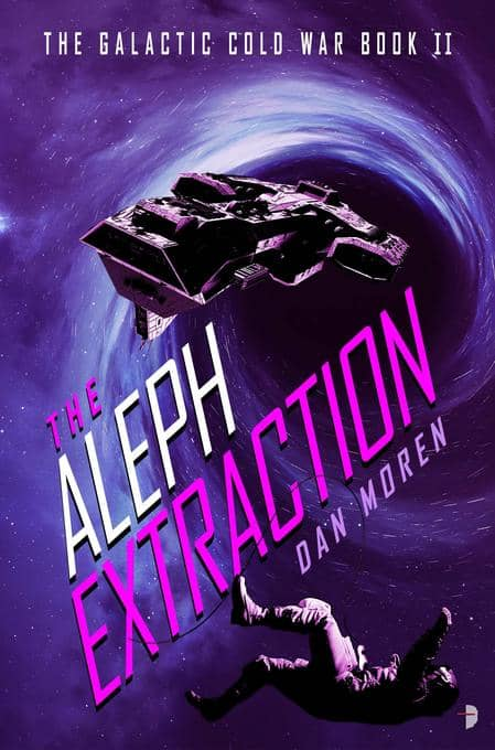 The Aleph Extraction-small