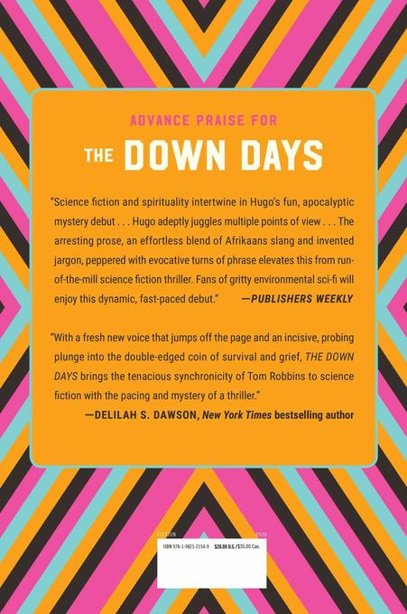The Down Days-back-small