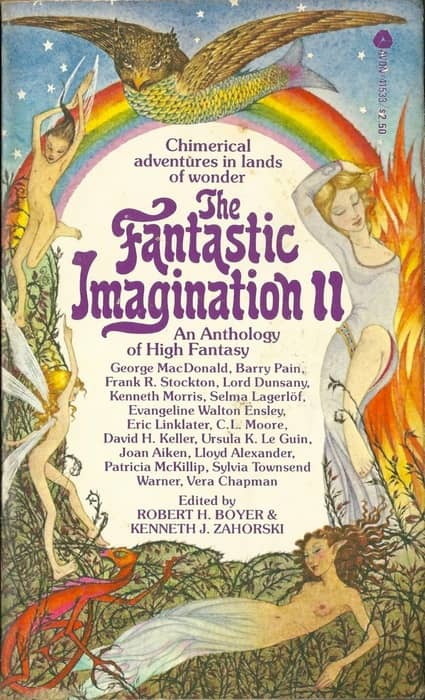 The Fantastic Imagination II-small