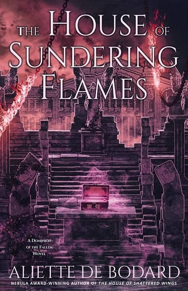 The House of Sundering Flames-small