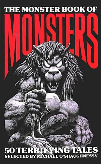 The Monster Book of Monsters-small