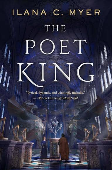The Poet King-small