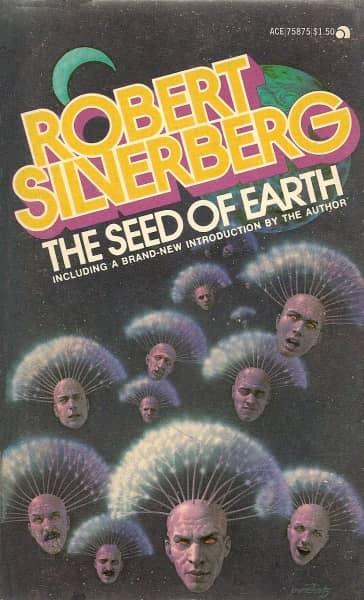The Art of Author Branding: The Paperback Robert Silverberg