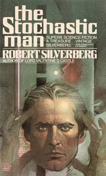 The Stochastic Man-Fawcett-1981-small