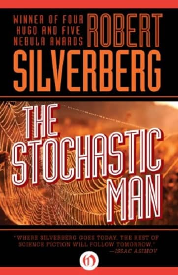 The Stochastic Man-Open Road