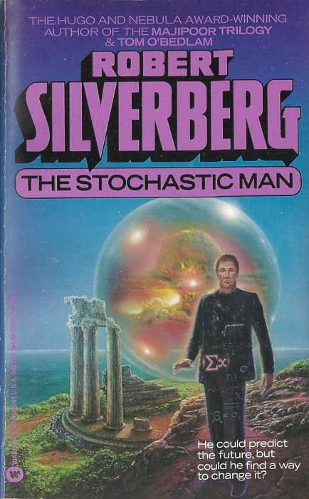 The Stochastic Man-small
