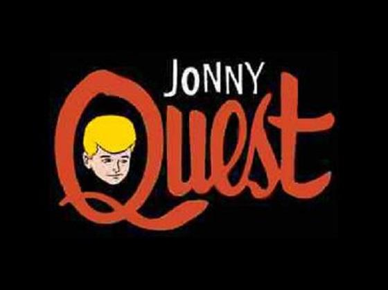(1) Jonny Quest