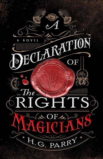 A Declaration of the Rights of Magicians-small