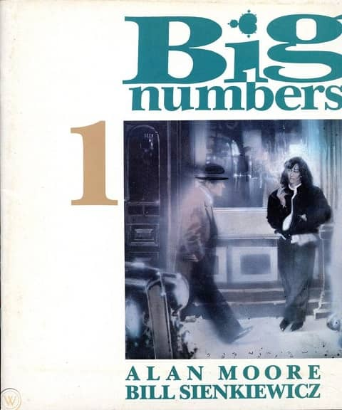 Big Numbers Alan Moore 1-small