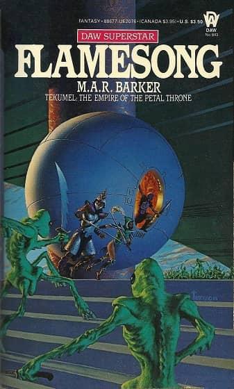 Flamsong MAR Barker-medium