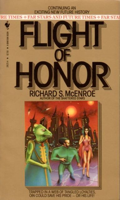 Flight of Honor