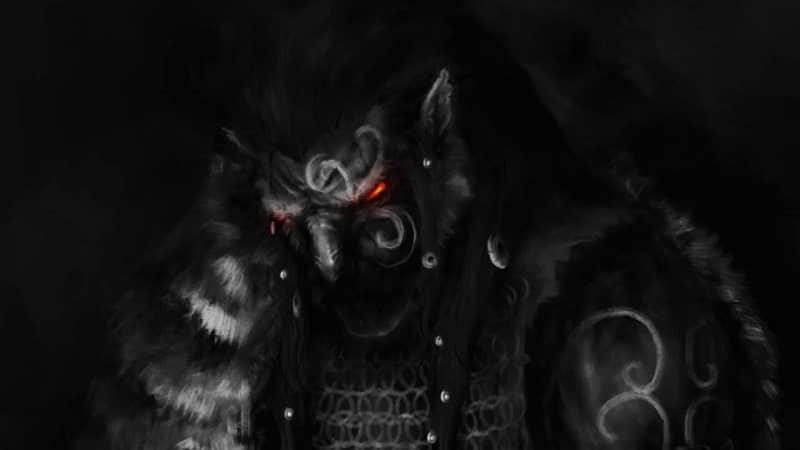 Grimnir Oden-small