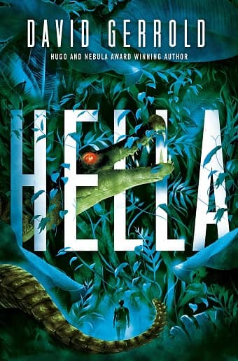 Hella by David Gerrold-small