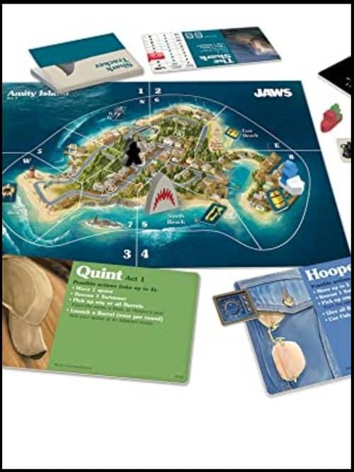 Jaws Act 1 - Amity Island-small
