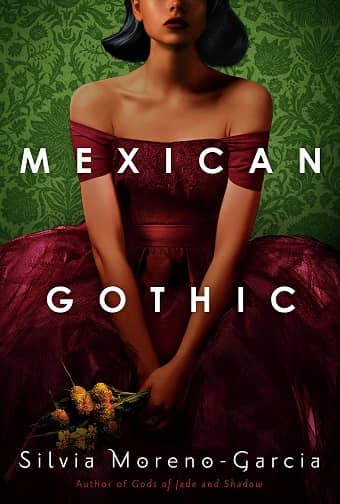 Mexican Gothic-small