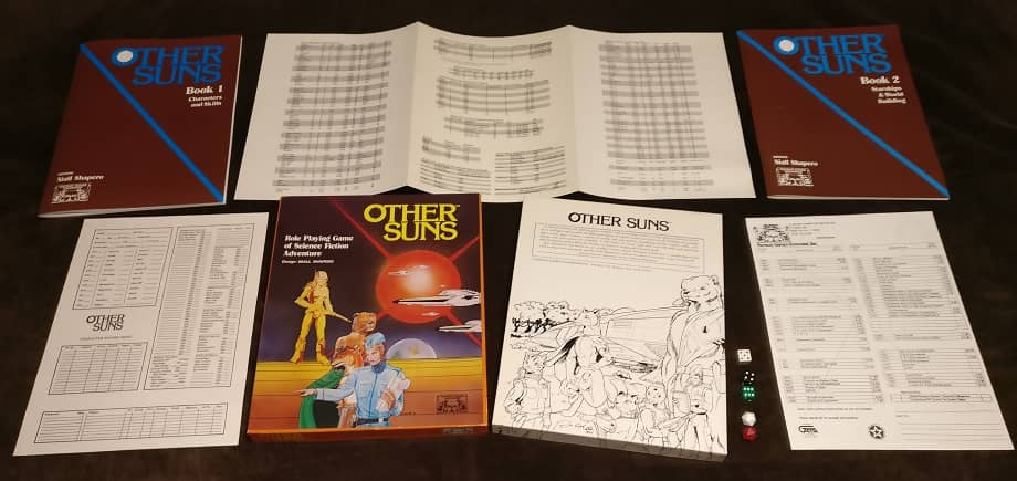 Other Suns box contents 2-small