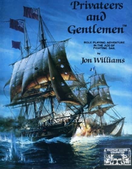 Privateers and Gentlemen-small