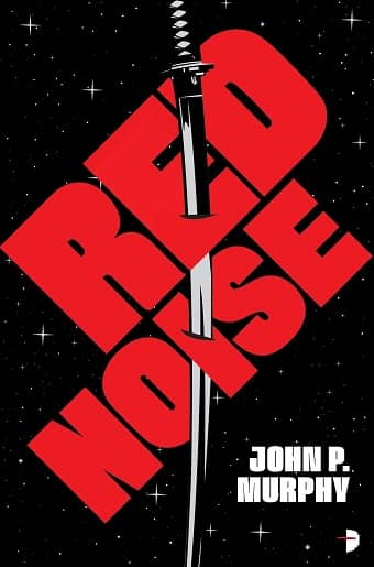 Red Noise John P Murphy-small