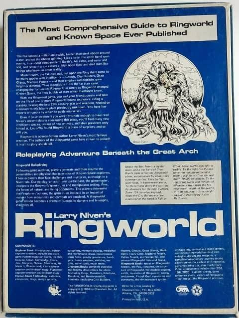 Ringworld back cover-small