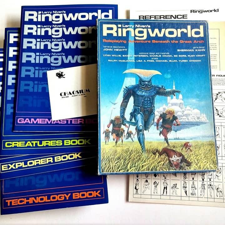 Ringworld box contents-small