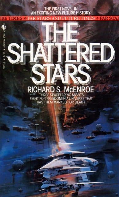 Shattered Stars