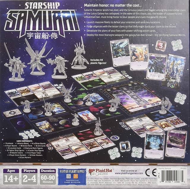 Starship Samurai-back-small