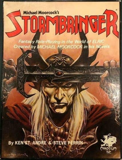 Stormbringer Chaosium-small