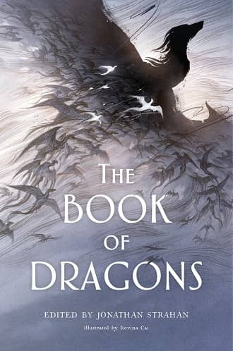 The Book of Dragons-small