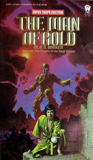 The Man of Gold-small