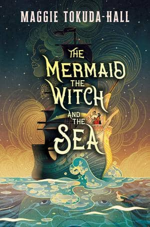 The Mermaid, the Witch, and the Sea-small