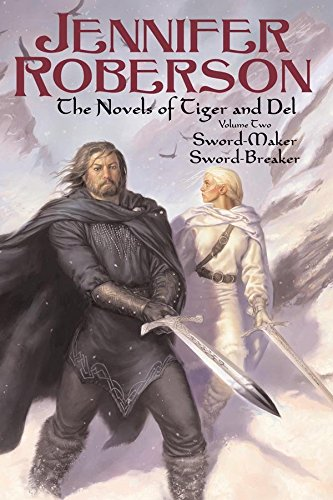 The Novels of Tiger and Del, Volume II-small
