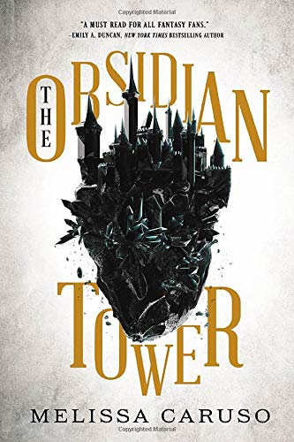 The Obsidian Tower-small
