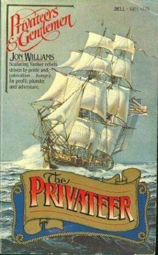 The Privateer Jon WIlliams