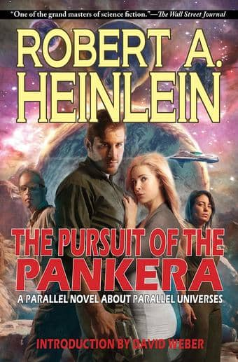 The Pursuit of the Pankera-small