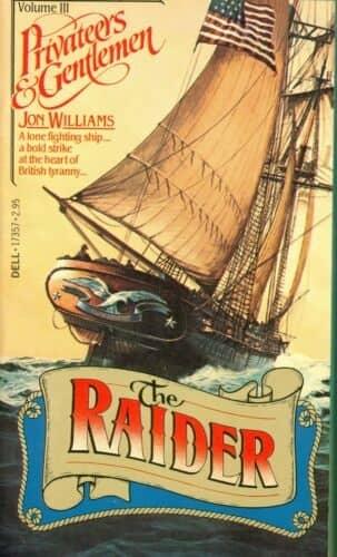 The Raider Jon WIlliams-small