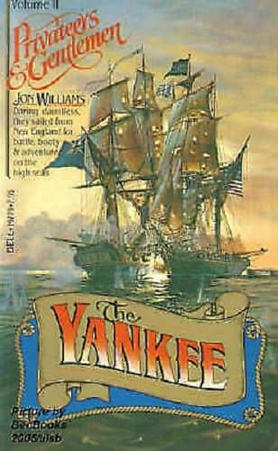 The Yankee Jon Williams