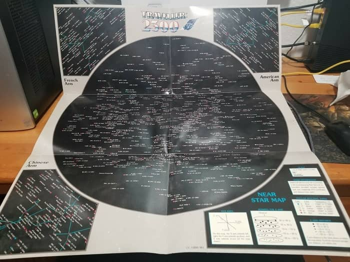 Traveller 2300 star map-small