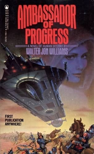 Walter Jon Williams-small