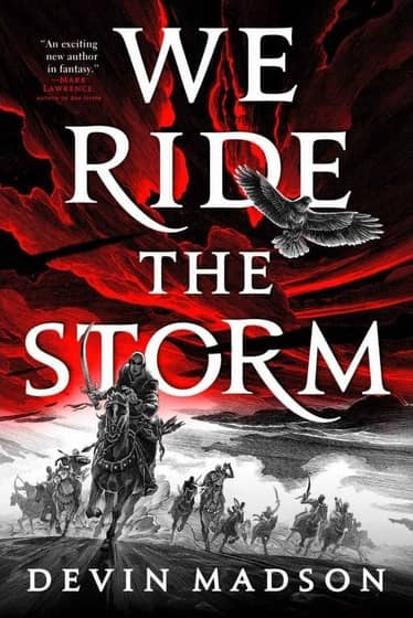 We Ride the Storm-small