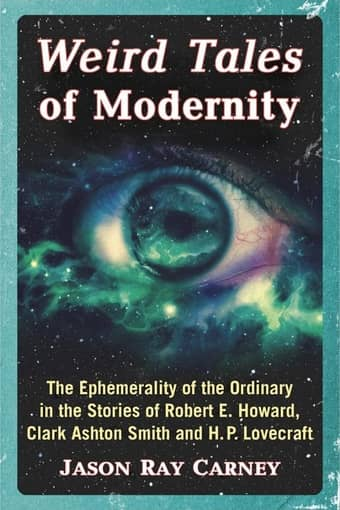 Weird Tales of Modernity-small