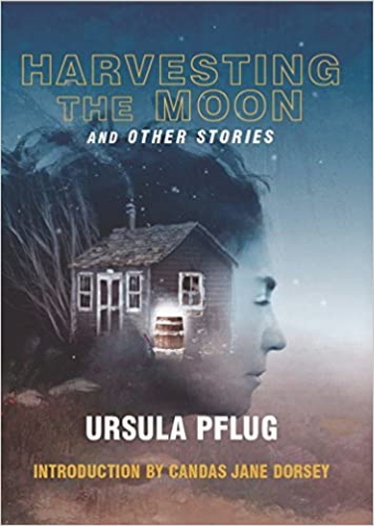 Harvesting The Moon And Other Stories